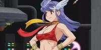 Konami Lady