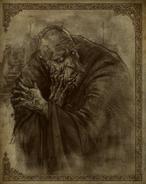 Abbot Dorin Travel Book