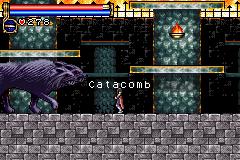 COTM 01 Catacomb 23b