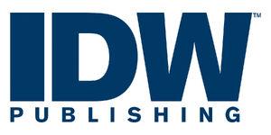 IDW Publishing - Logo - 01