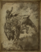 Ride Warg Travel Book
