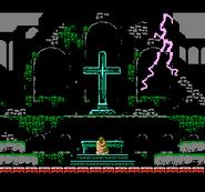 NES Castlevania 3