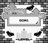 Kid Dracula BGM