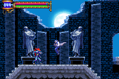 Castlevania - Aria of Sorrow 2012 12 23 22 02 28 329