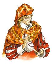 HoD Merchant