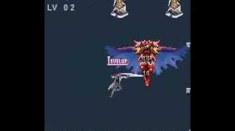 Dawn of Sorrow (mobile) - Flying Armor