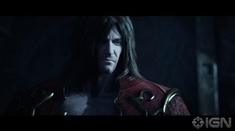 Castlevania Lords of Shadow 2 E3 2013 Trailer