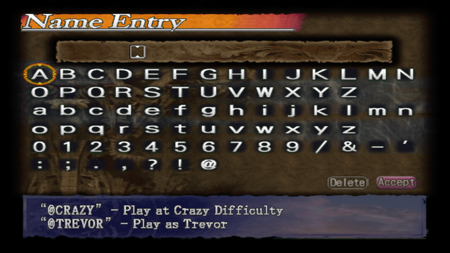 File:Curse of Darkness - Name Entry Screen - 01.png