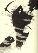 GVH Death