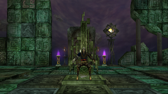 Curse of Darkness - Chair - 20