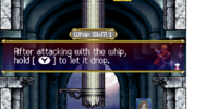 Whip Skill