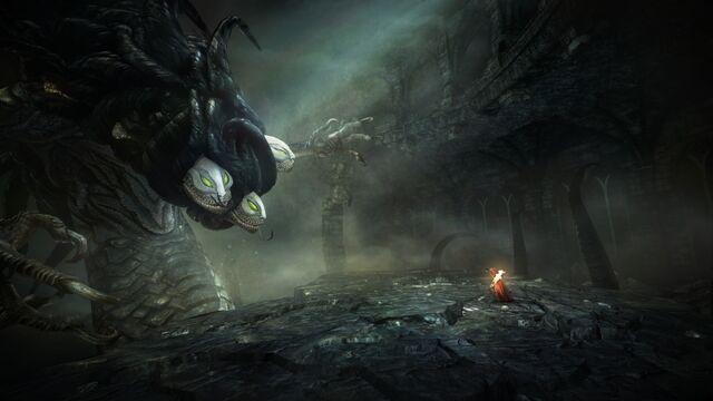 File:E3-2013 the-dragon-vs-medusa.jpg