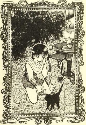 File:Wai Wai Game Book Simon with Black Cat.JPG