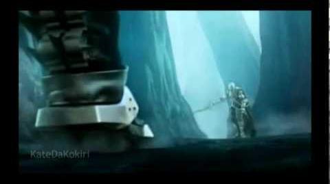 Castlevania Judgment Music Video (Bloody Tears - DJ Yoshitaka)