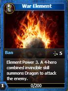 Ban Blue