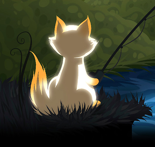 Kategoria spo eczno cat goes fishing wikia fandom for Cat goes fishing wiki