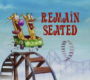 Remain Seated