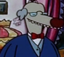 Mr. Dubois