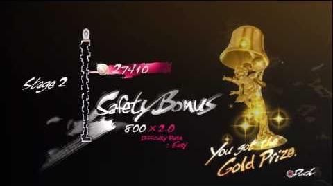 キャサリン Catherine Demo - Stage 02 (Gold ~ 27410)