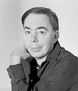the life and musical career of andrew lloyd webber But it says everything about lloyd webber that, while his career was being celebrated in a recording of tv's this is your life at the new london theatre, his mind was not on the joy of reunion .