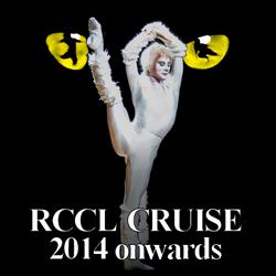 Logo Cruise 2014