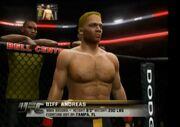 Biff MMA 2