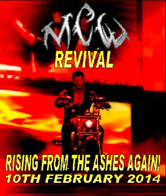 MCW Revival 2014