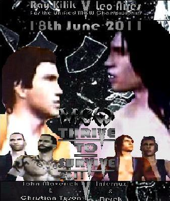 -13 MCW Thrive to Survive 2011