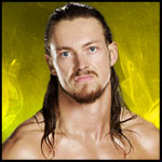 NXT-Colin Cassidy