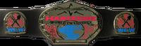 WCW Hardcore Championship