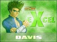 DAVISB zpscd3f2579