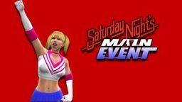 VWF Saturday Night's Main Event 2K13