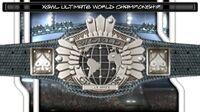 XGWL Ultimate title