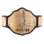 NO-CW World Heavyweight Championship