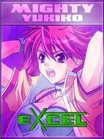 Mighty Yukiko