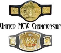 Unified MCW Championship