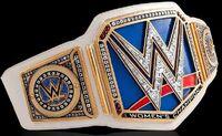 WWE SmackDown Womens Championship