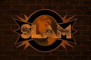 New COH Slam Logo
