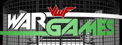 VWF WarGames 2K13