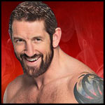 RAW-Wade Barrett