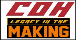 COH Legacy in the Making