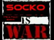 Socko is war