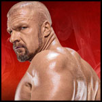 RAW-Triple H