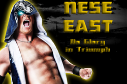 NESE East No Glory in Triumph