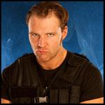 Smackdown-Dean Ambrose