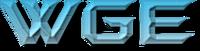 New WGE Logo
