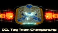 CCL Tag Team Championship