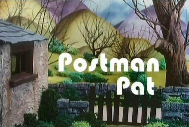 Postman Pat Cbbc On Choice Wikia Fandom Powered By Wikia