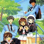 :Category:Cardcaptor Sakura characters