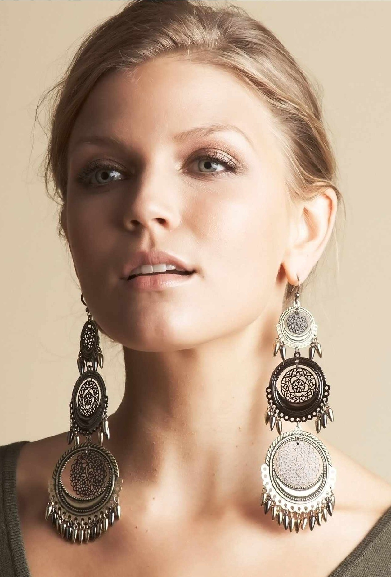 Kedii Celebrity Earrings - Jewelry/Watches - 115 Photos ...